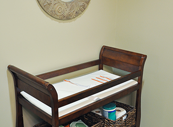 A Changing Table